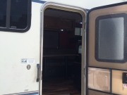 1996 Rv interior customized