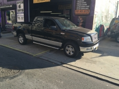 2004 Ford F150 customized