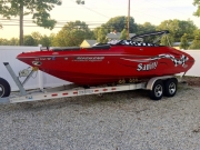 2008 Full customized Rockford boat