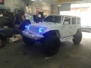 2010 Jeep customized