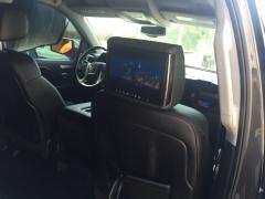 2015 GMC Sierra custom system