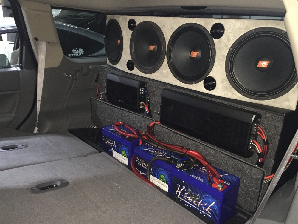 Philadelphia Car Audio Amp Video High End Car Stereos Amp Alarms