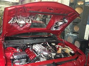 philadelphia performance mods – High End Car Stereos & Alarms