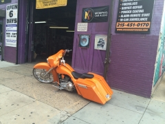 harley-bike-orange