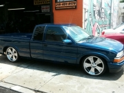 S10 customized