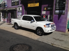 Toyota Tundra Customized