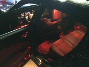 rear interior lighting