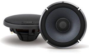 3) Speakers