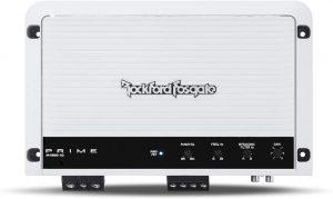1) Prime Marine Amplifiers