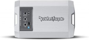 3) Power Marine Compact Chassis Amplifiers